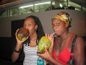 Trinidad Cocoanut