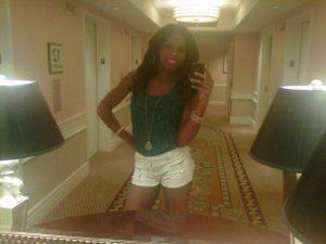 Vegas Me