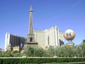 Vegas Paris