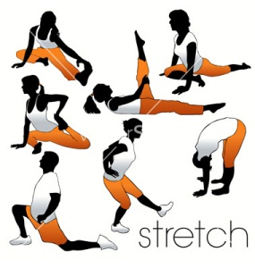 stretching-people-vector-514817