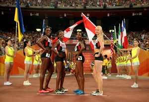 Audrey+Jean+Baptiste+15th+IAAF+World+Athletics+1n2DpQ2cnVSl