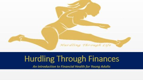 Hurdling Through Finances